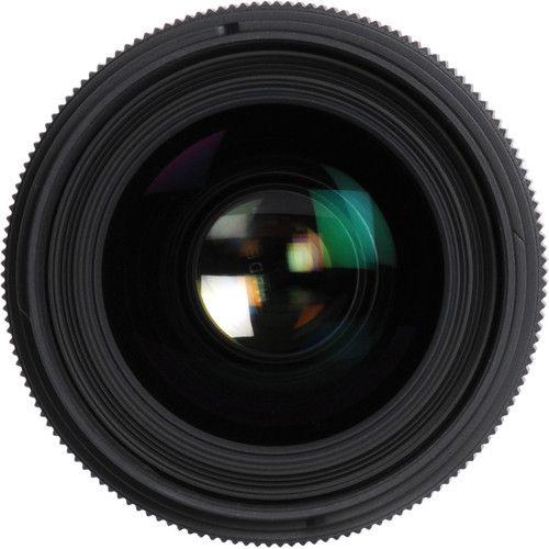 Lente Sigma Art 35mm f/1.4 DG HSM  (Canon EF)