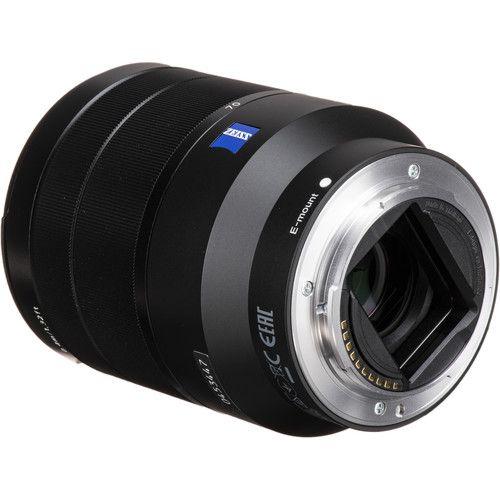Lente Sony Vario-Tessar T * FE 24-70mm f/4 ZA OSS