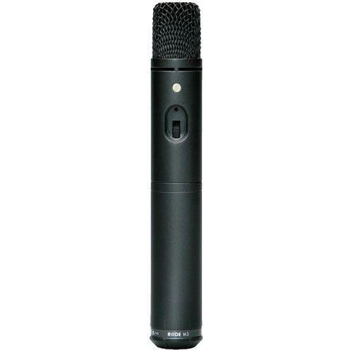 Microfone Condensado RODE M3