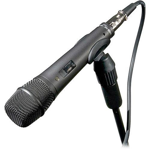 Microfone de Mão Profissional RODE M2