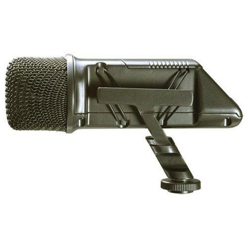 Microfone RODE Stereo VideoMic
