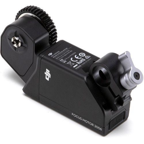 Motor de Foco DJI Ronin-S