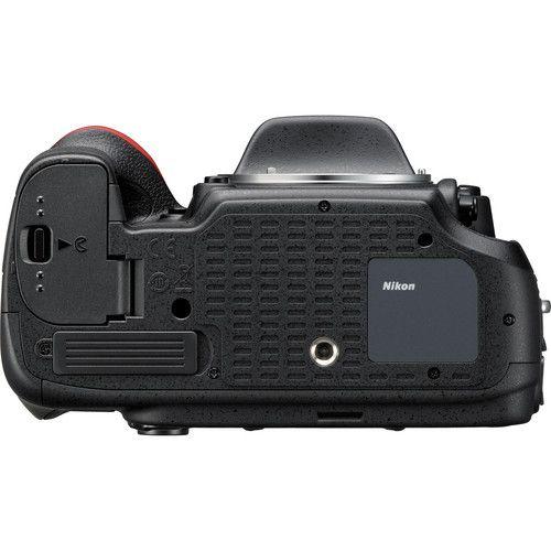 Câmera Nikon D610 DSLR Corpo