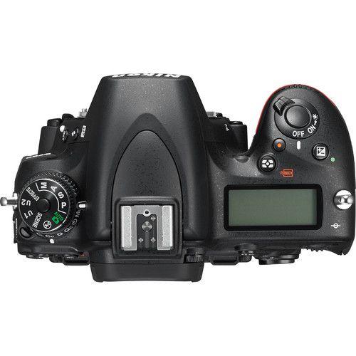 Câmera Nikon D750 DSLR Corpo