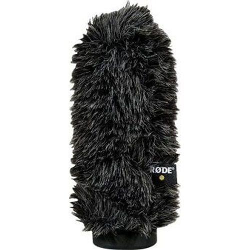 Protetor de Vento Deadcat Rode WS7 para Microfone Rode NTG-3