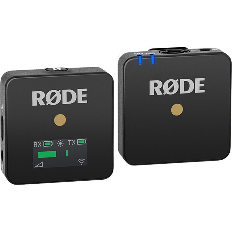 Rode Wireless GO (2.4 GHz)
