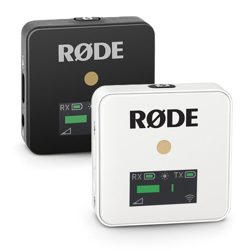 Rode Wireless GO (2.4 GHz)
