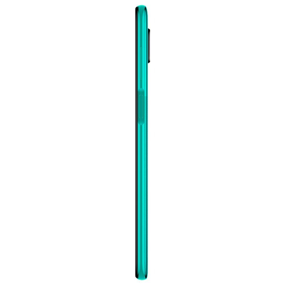 Smartphone Xiaomi Redmi Note 9Pro (Tropical Green)
