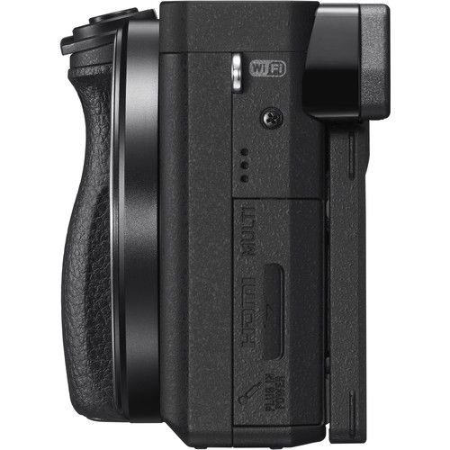 Câmera Sony a6300 Corpo