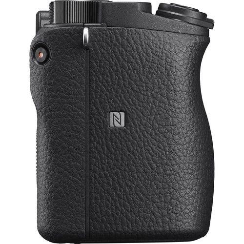 Câmera Sony a6400 Mirrorless c/ Lente 16-50mm