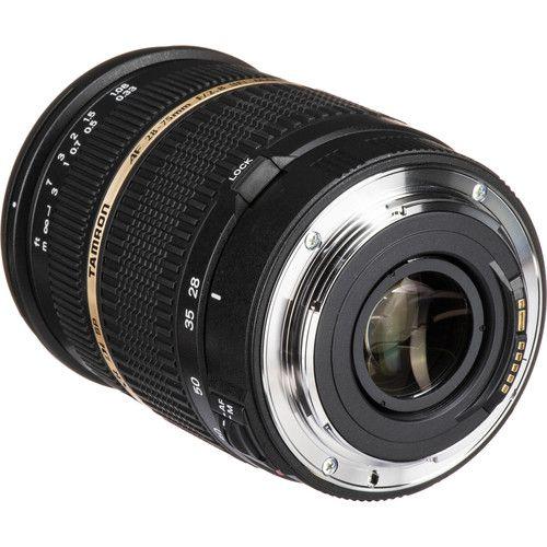 Tamron SP AF 28-75mm F/2.8 XR Di para Canon EF
