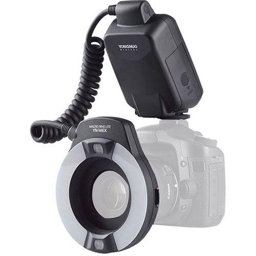 Yongnuo YN-14EX-C Anel Macro Lite (Canon)