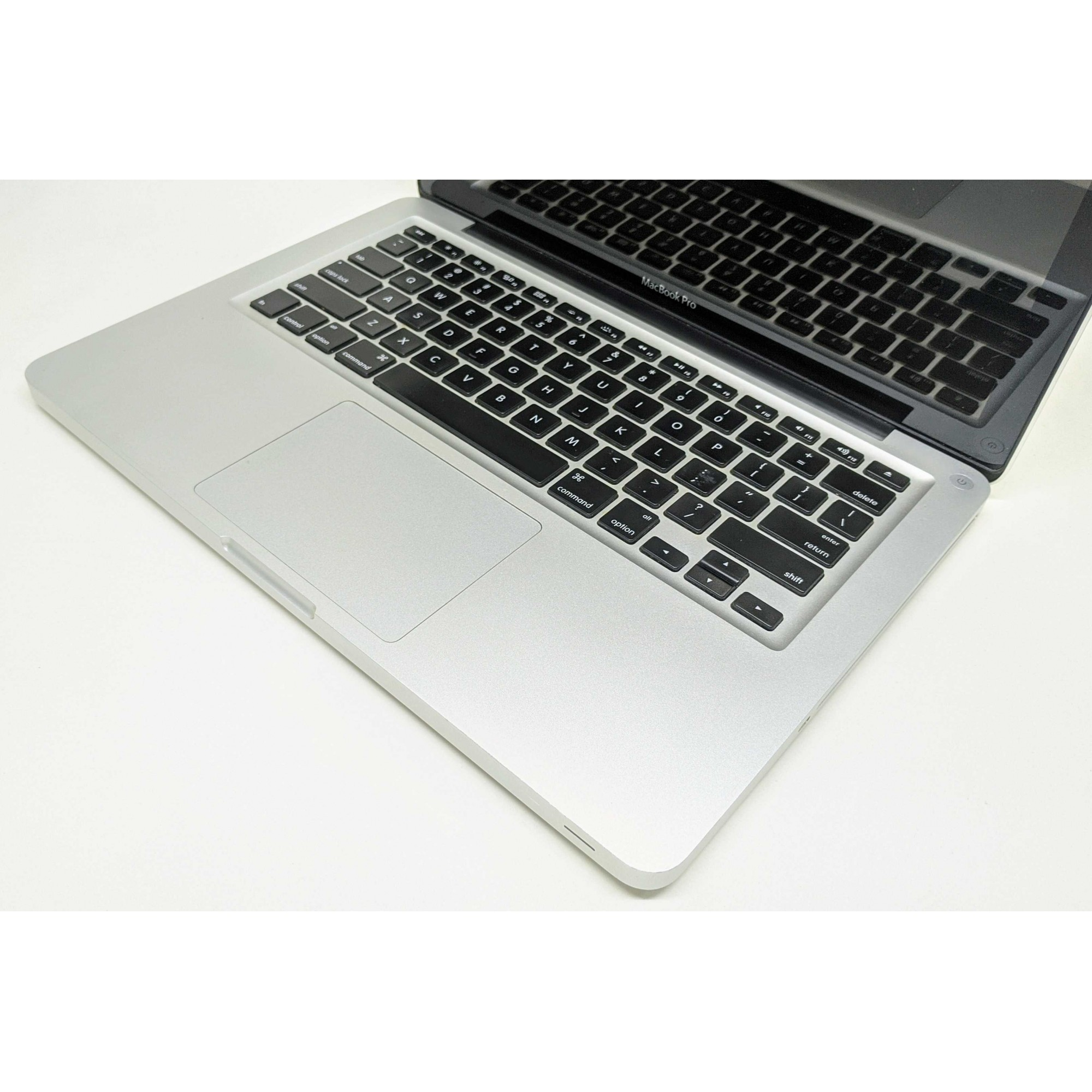 Apple Macbook Pro 9 2 A1278 I7 2 9ghz 8gb 240gb 2012 Grade B Usado Resystech