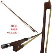 Arco Para Violino Popular