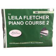 Método - Piano - Leila Fletcher - Volume 2