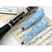 Escova Secadora Para Clarinete - Free Sax