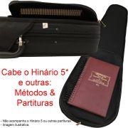 Estojo Para Violino Gota 4/4 - Extra Luxo