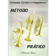 Método - Almeida Dias - Trompete, Cornet E Flugelhorn