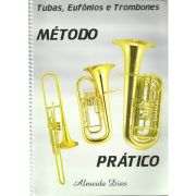 Método - Almeida Dias - Tuba E Bombardino