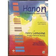 Método - Hanon - Piano