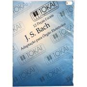 Método - Órgão - J.S. Bach