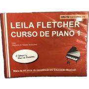 Método - Piano - Leila Fletcher - Volume 1