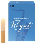 Palheta Para Sax Tenor - Rico Royal