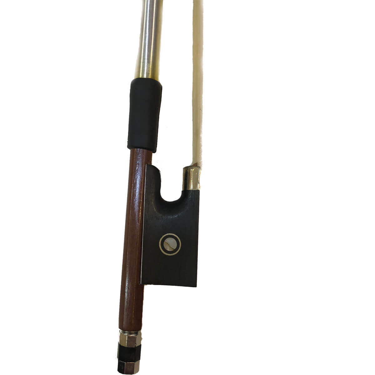 Arco Para Violino - Crina Animal - Profissional