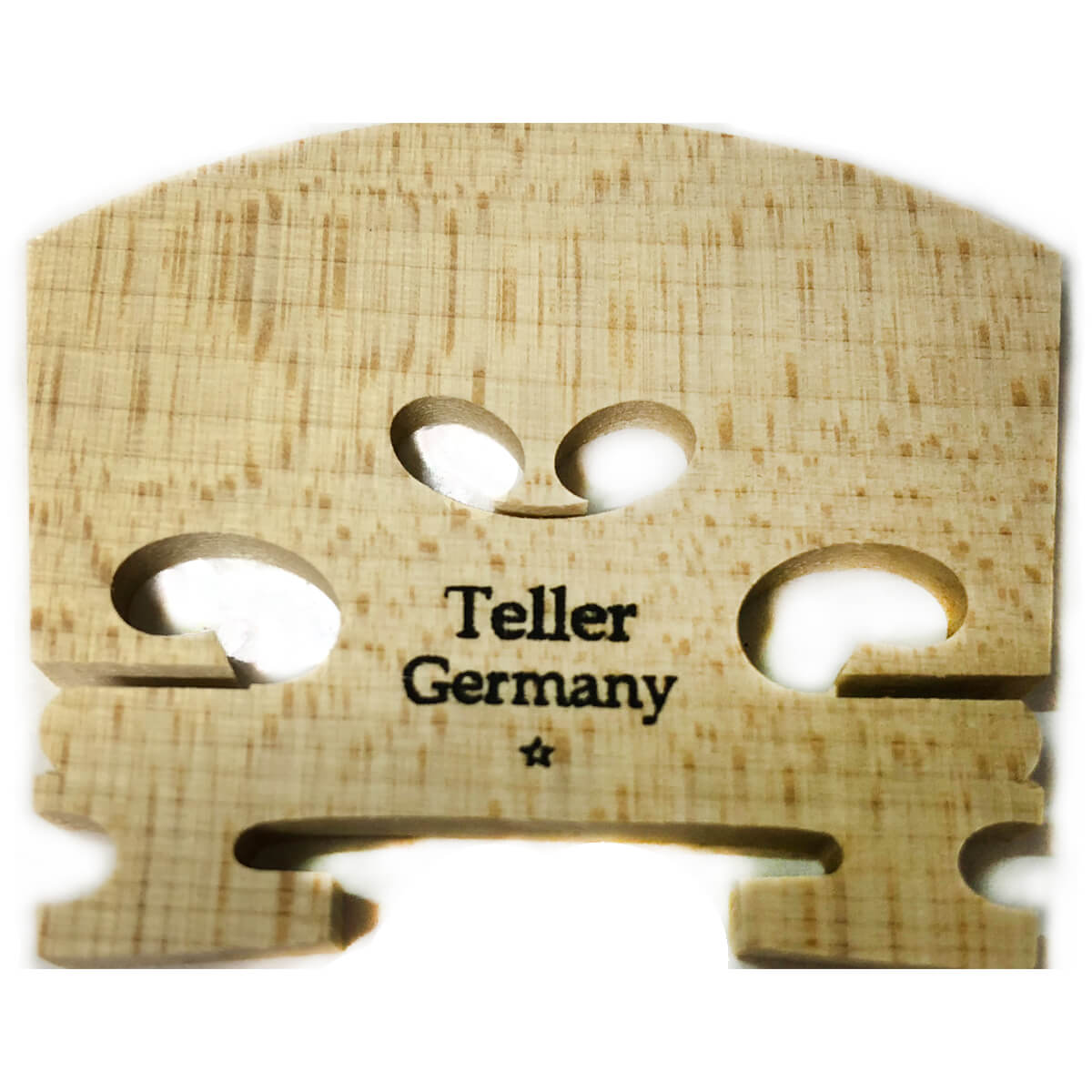 Cavalete Para Violino - 1 Estrela - Teller