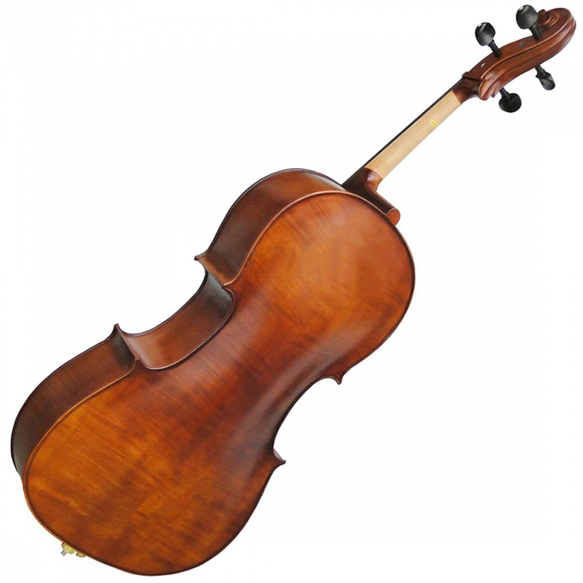 Cello Eagle - 4/4 - Profissional - Ce300