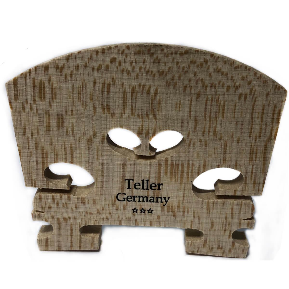 Cavalete para viola - 2 estrelas - Teller