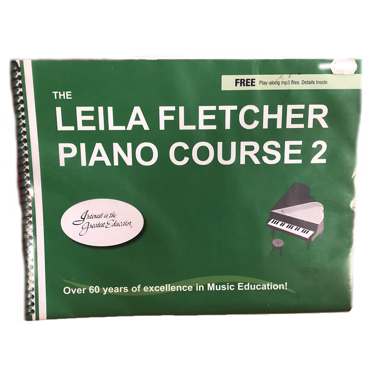 Método - Piano - Leila Fletcher - Volume 2