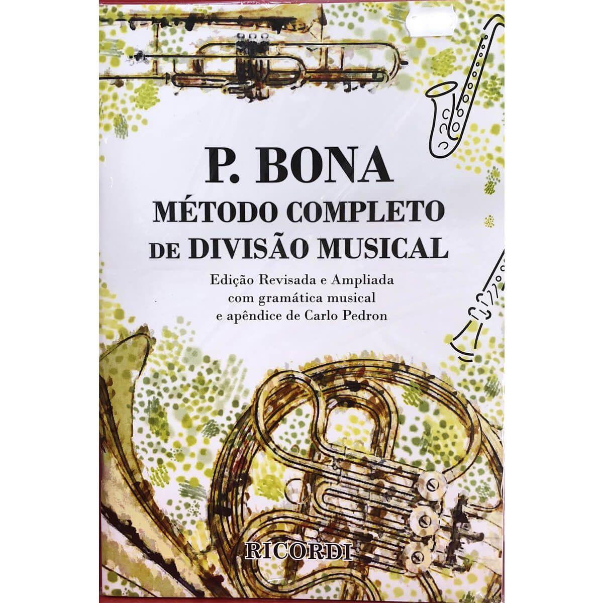 Método - Pascual Bona
