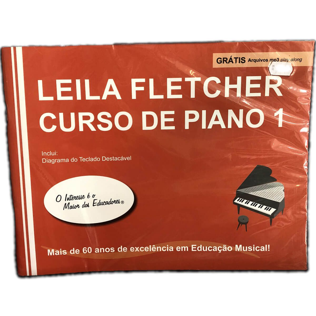 Método - Piano - Leila Fletcher - Volume 1