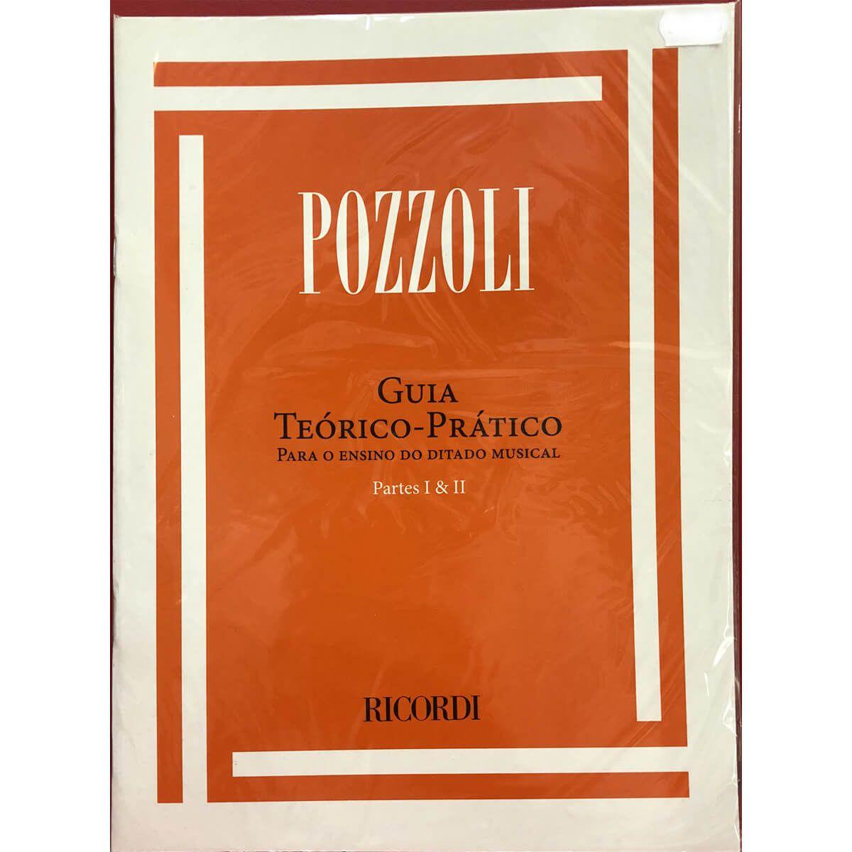Método - Pozzoli - Guia Teórico-Prático - Volume 1 E 2