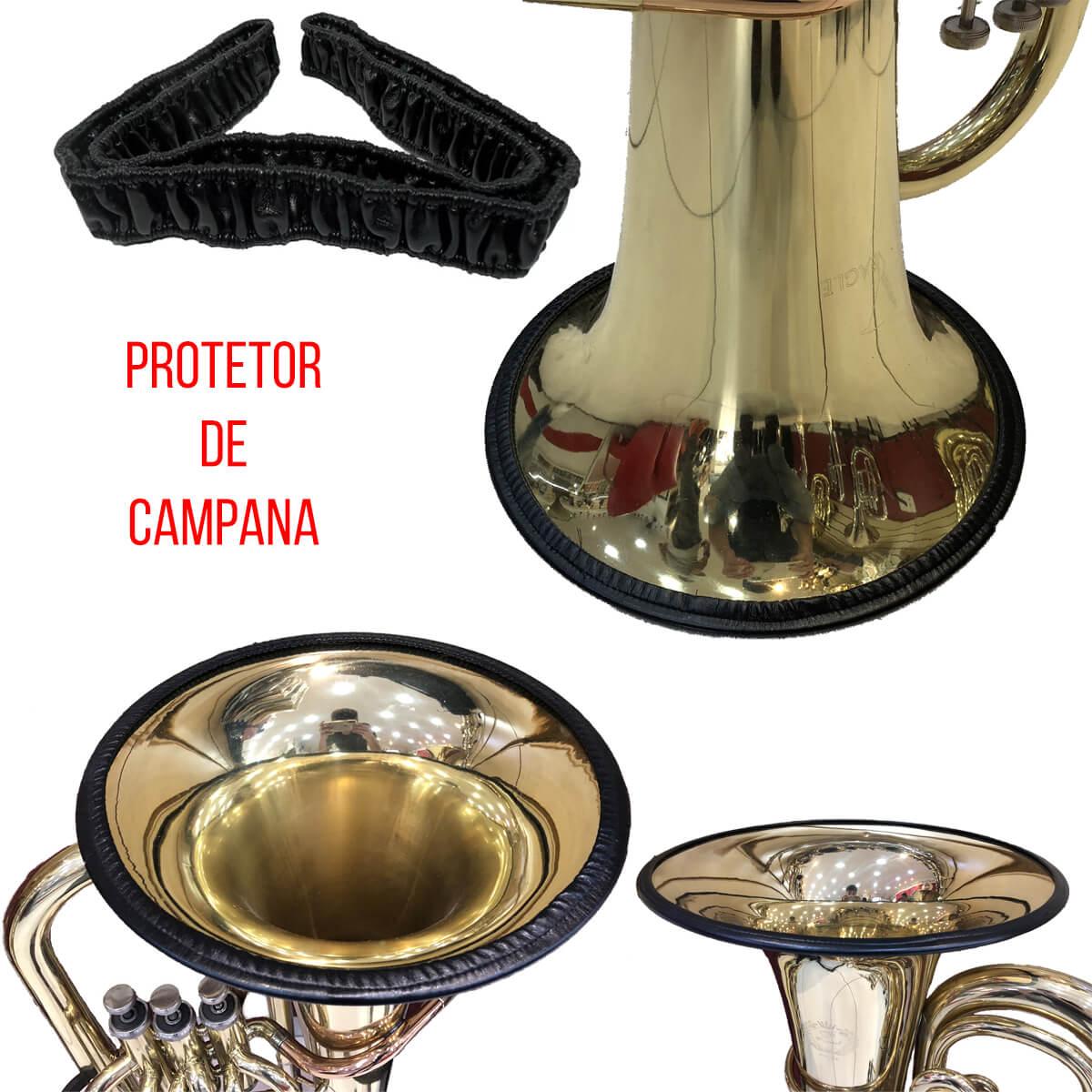 Protetor De Campana