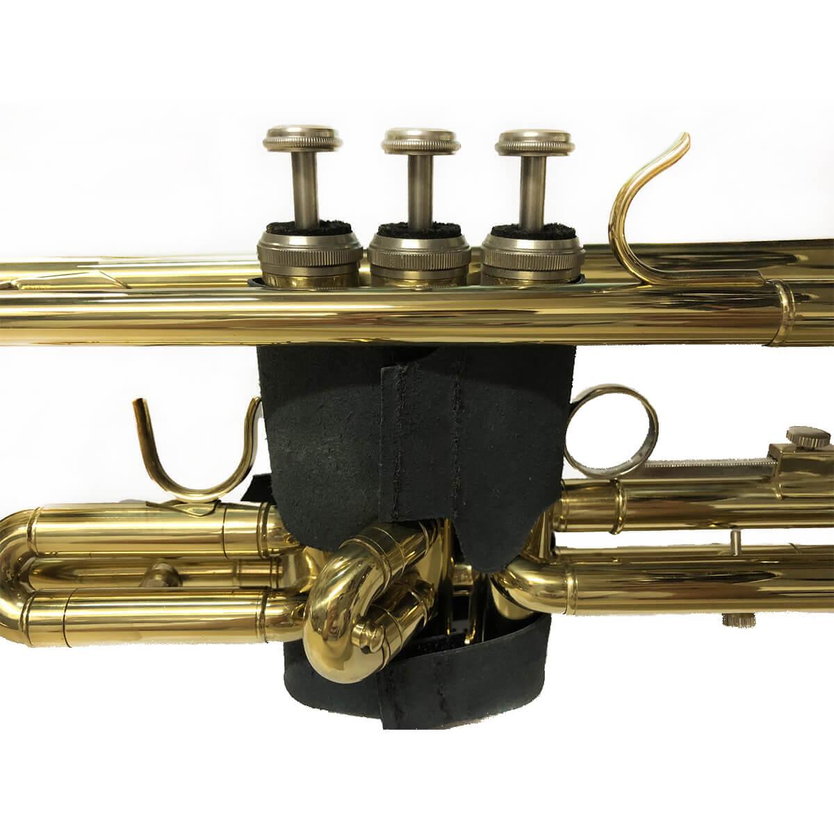Protetor De Máquina De Couro - Free Sax