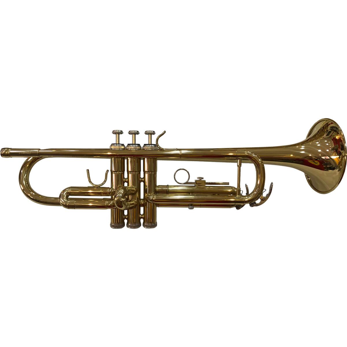 Trompete Sib - Laqueado - Falcon