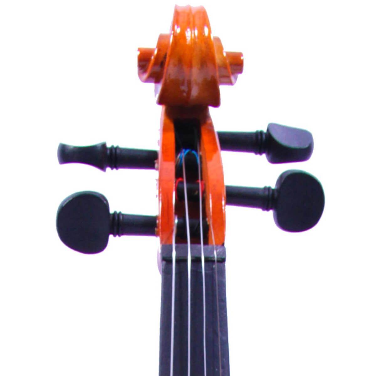 Violino 4/4 - Jahnke