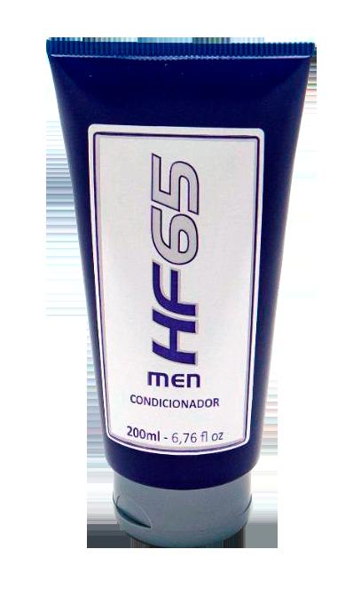 Condicionador Masculino - HF65Men de 200ml