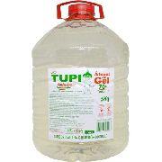 Álcool Gel Higienizador Antisséptico 70° INPM 5 quilos