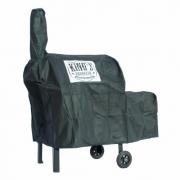 Capa Protetora para Smoker Lolita Kings Barbecue