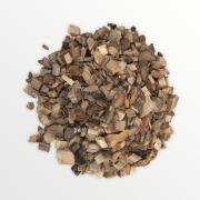 Lenha de Macieira para Defumação Lascas 1 kg