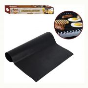 Manta Grill para Churrasqueiras em Teflon 40 x 30 cm