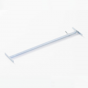 Suporte Extensivo Regulável para Churrasqueiras 60 a 105 cm