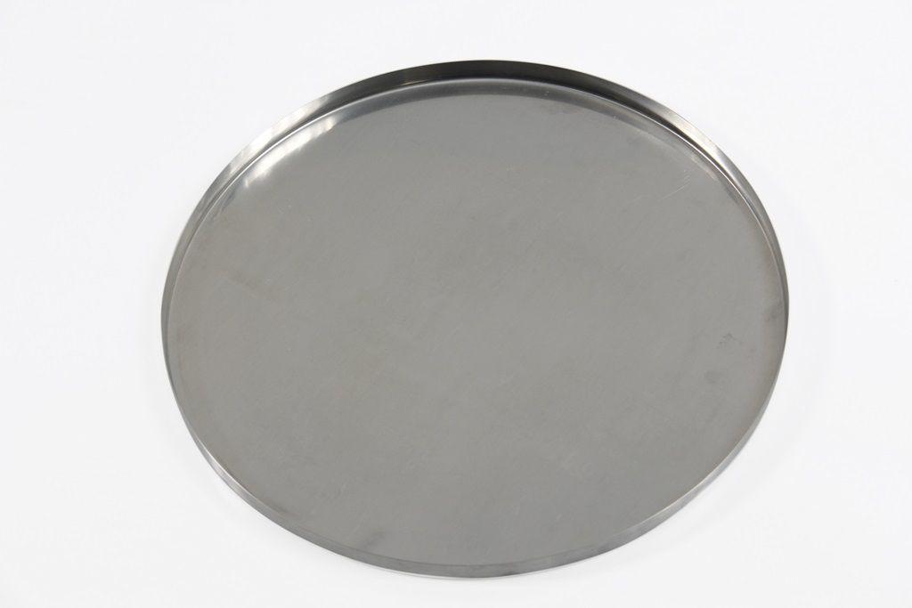 Forma para Pizza de Alumínio 35 cm