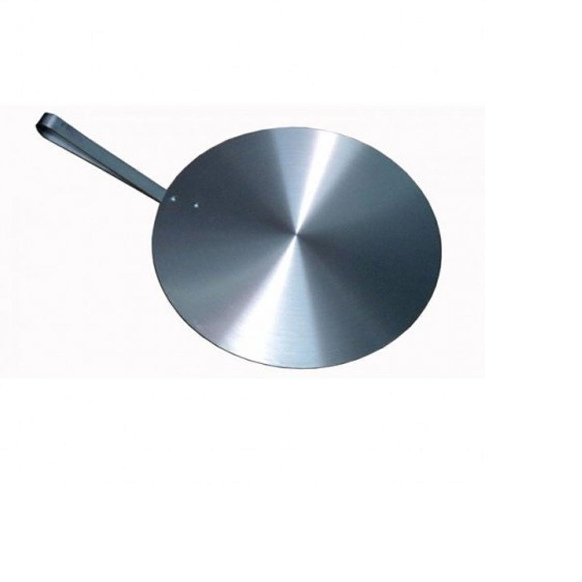 Pá para Pizza de Alumínio 30 cm