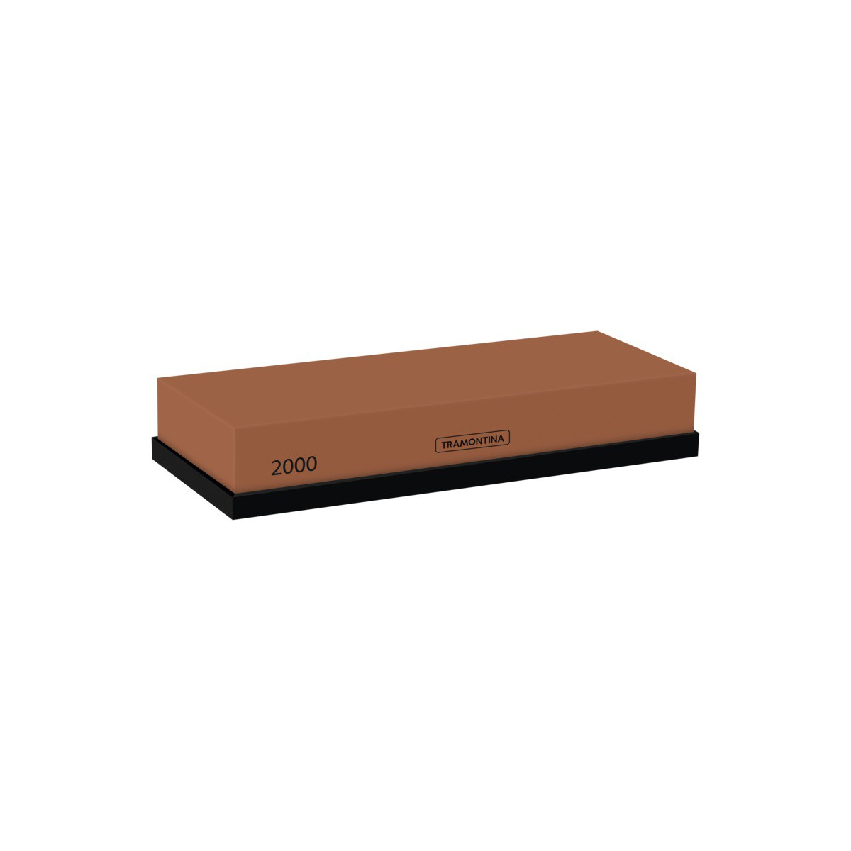 Pedra para Afiar Facas Granulação 2000 Tramontina
