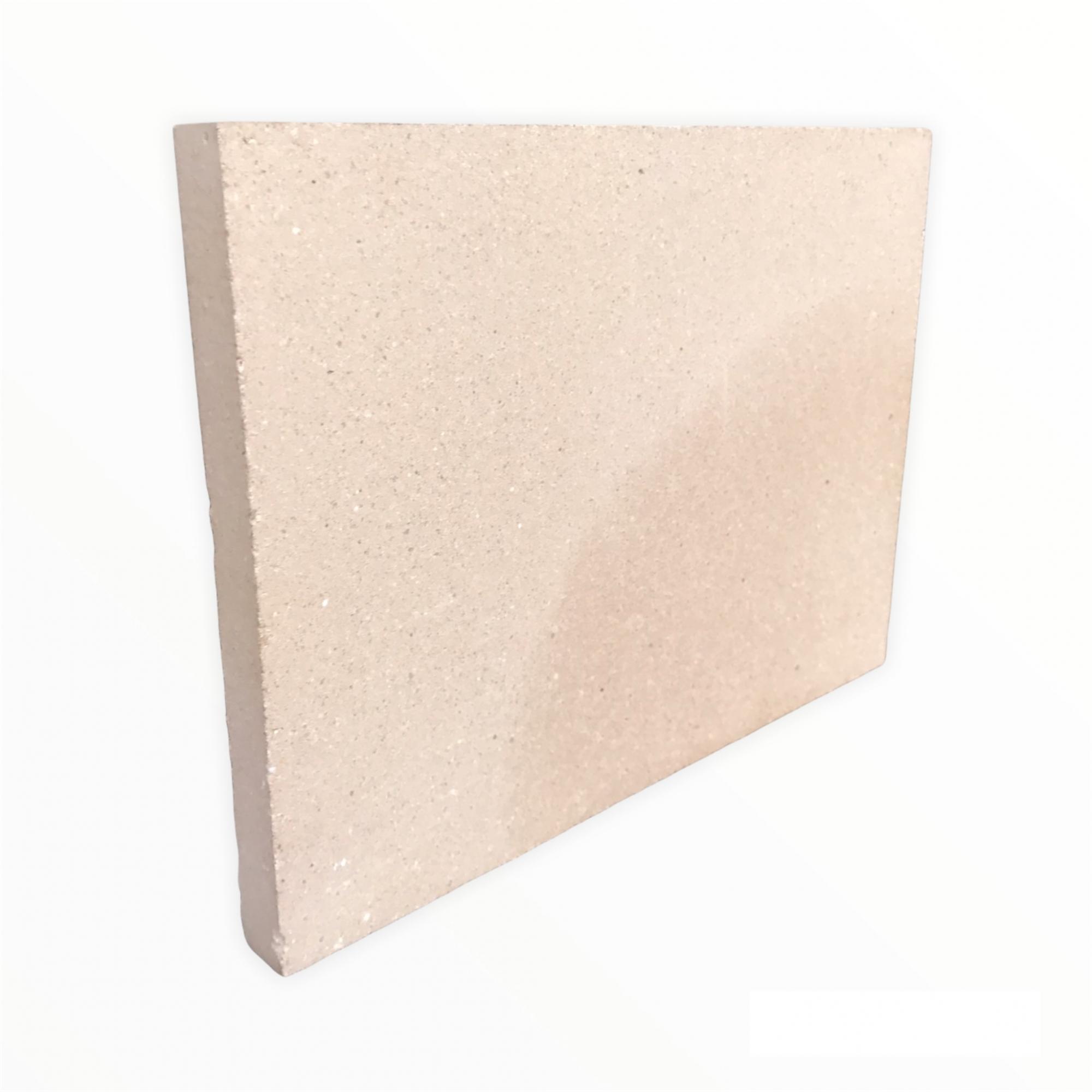 Placa Pedra Refratária 30 x 40 cm