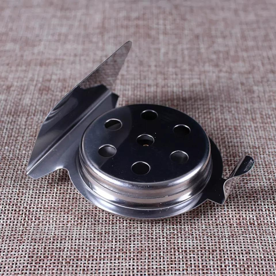 Termômetro para Forno em Aço Inox 0-300°C